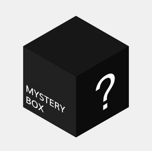 Accessories - Jewelry Reseller Mystery Box Silver Pendants Rings